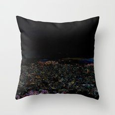 BAR#8662 Throw Pillow