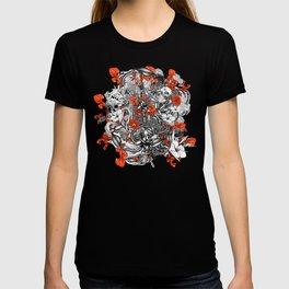 Sixth Mix Black T-shirt
