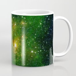467. Bright Lights Coffee Mug
