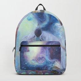 Spirit Warrior Backpack