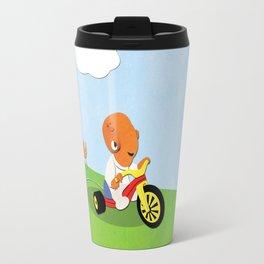 SW Kids - Big Wheel Ackbar Travel Mug