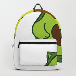 Fruit Avovado, Fruits Backpack