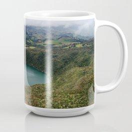 The Legend of El Dorado Coffee Mug