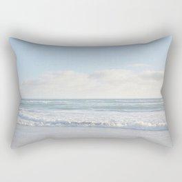 Pastel Oceans Rectangular Pillow
