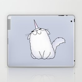 Uni-Kitty Laptop & iPad Skin