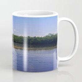 A Peaceful Mind Coffee Mug