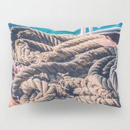 Coil Pillow Sham