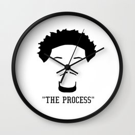 The Process Wall Clock