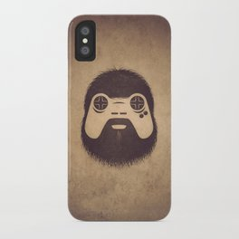 The Gamer iPhone Case