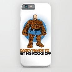 Rocks Off! iPhone 6s Slim Case