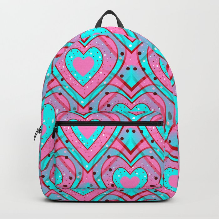 Mad For You Backpack
