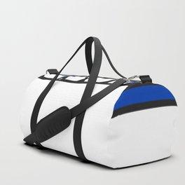 A Real Gym - Tan - Laundry Hero Duffle Bag