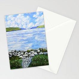 Hemlock Lake Stationery Cards