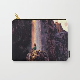 Brave - The Waterfall Carry-All Pouch