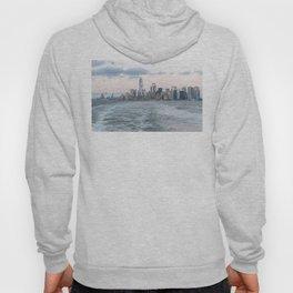 NYC Skyline 2019 Hoody