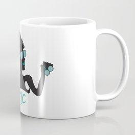 A Bit of TLC Coffee Mug