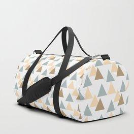MAD AB-NIHO TANIWHA Morning Duffle Bag