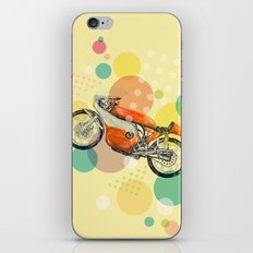 No.69 iPhone & iPod Skin