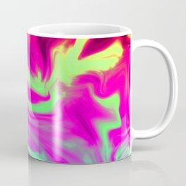 Chasing Fire Coffee Mug