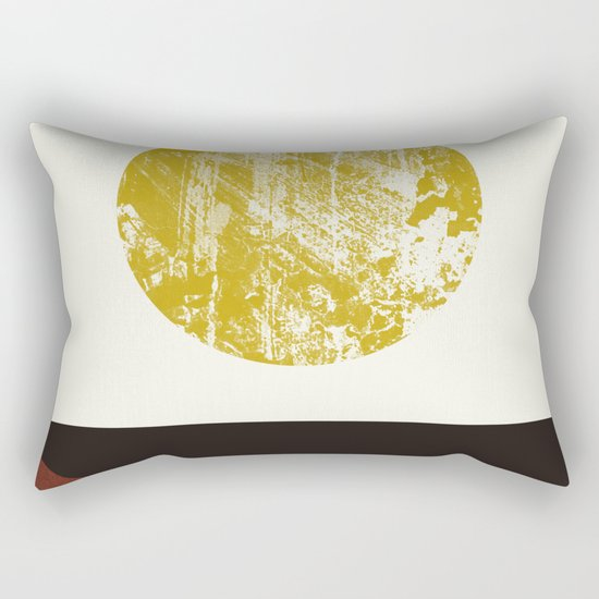Landscape Rectangular Pillow