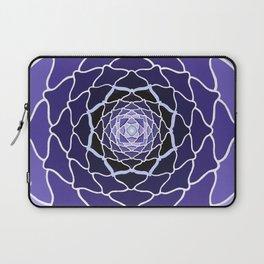 Sacred Lotus Laptop Sleeve