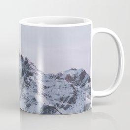 mood mountain Coffee Mug