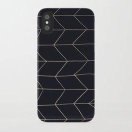 Patternal II iPhone Case