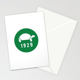 Turtles II Stationery Cards
