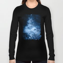ε Delphini Long Sleeve T-shirt