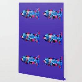 Fish IV (United States) Wallpaper