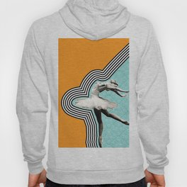 Flexible.Powerful.Beautiful Hoody