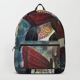 The Jacket-poet Backpack