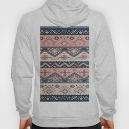 -A23- Epic Anthropologie Traditional Moroccan Artwork. Hoody