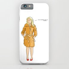 I'm so yesterday, today and tomorrow iPhone 6s Slim Case