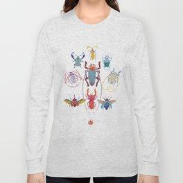 Stitches: Bugs Long Sleeve T-shirt