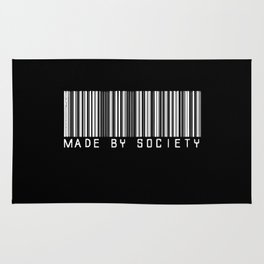 Made by society Rug