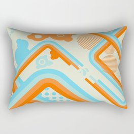 Brace yourselves, summer is coming! Rectangular Pillow