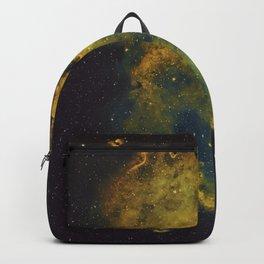 The Soul Nebula Backpack