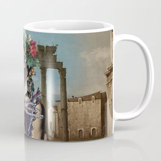 WYCEDE Coffee Mug