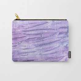 Soap abstract watercolor Carry-All Pouch