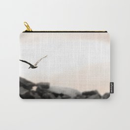 Life of Plenty, Pelican, Oregon Carry-All Pouch