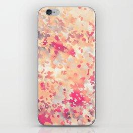 Acid Camouflage iPhone Skin