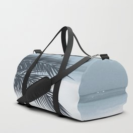 Palm and Ocean Duffle Bag