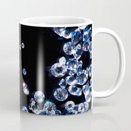 Diamond Nights Coffee Mug