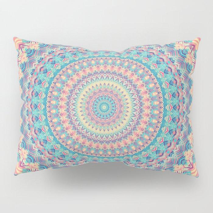 Mandala 510 Pillow Sham
