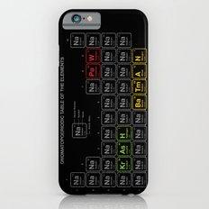 NaNaNaNaNaNaNaNaNaNa Slim Case iPhone 6s