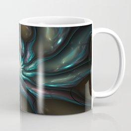 That Metal Shine Coffee Mug