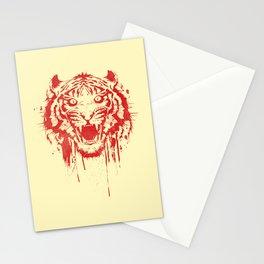 Bleed & Roar Stationery Cards