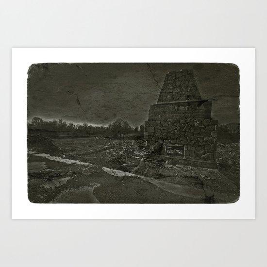 DoRtHy Art Print