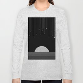 Falling Stars Long Sleeve T-shirt